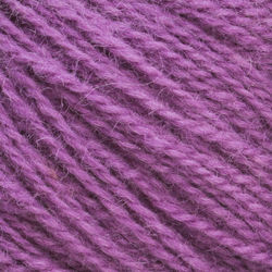 Fine 100% Wool Yarn:  color 1200