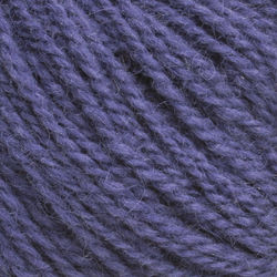 Fine 100% Wool Yarn:  color 1250