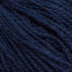 Fine 100% Wool Yarn:  color 1260