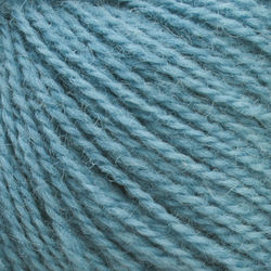 Fine 100% Wool Yarn:  color 1270