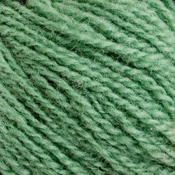 Fine 100% Wool Yarn:  color 1320