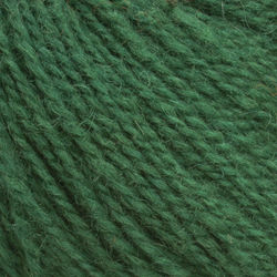 Fine 100% Wool Yarn:  color 1330