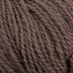Fine 100% Wool Yarn:  color 1350