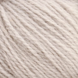 Fine 100% Wool Yarn:  color 1360