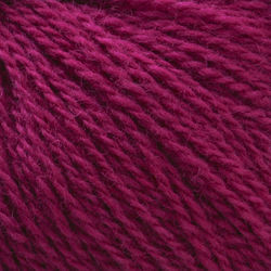 Fine 100% Wool Yarn:  color 1380