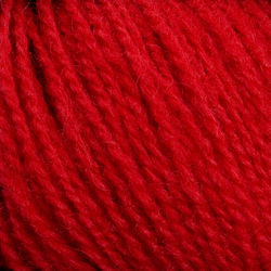 Fine 100% Wool Yarn:  color 1410