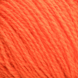 Fine 100% Wool Yarn:  color 1420