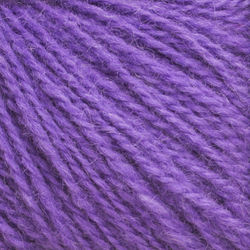Fine 100% Wool Yarn:  color 1480