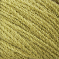Fine 100% Wool Yarn:  color 3000