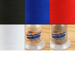 Wooly Nylon Reinforcement Yarn