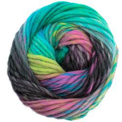 Bulky 100% Wool Yarn:  color 1010