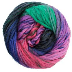 Bulky 100% Wool Yarn:  color 1030