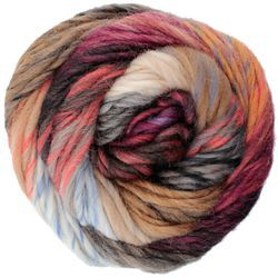Bulky 100% Wool Yarn:  color 1040