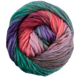 Bulky 100% Wool Yarn:  color 1060