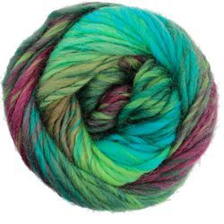 Bulky 100% Wool Yarn:  color 1070