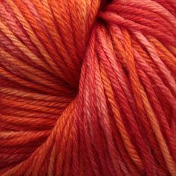 Super Fine 65% Superwash Wool, 20% Nylon, 15% Silk Yarn:  color 0250