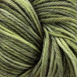 Super Fine 65% Superwash Wool, 20% Nylon, 15% Silk Yarn:  color 0535