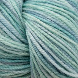 Super Fine 65% Superwash Wool, 20% Nylon, 15% Silk Yarn:  color 0559