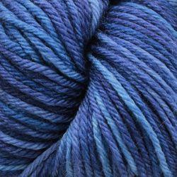 Super Fine 65% Superwash Wool, 20% Nylon, 15% Silk Yarn:  color 0683