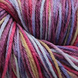 Super Fine 65% Superwash Wool, 20% Nylon, 15% Silk Yarn:  color 0757
