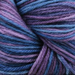 Super Fine 65% Superwash Wool, 20% Nylon, 15% Silk Yarn:  color 0798