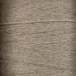 Lace 100% dry spun Linen Yarn:  color 1020