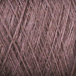 Lace 100% dry spun Linen Yarn:  color 1040