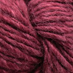 Bulky 40% Wool, 40% Alpaca, 20% Silk Yarn:  color 0107