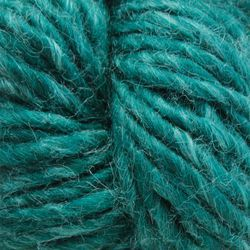Bulky 40% Wool, 40% Alpaca, 20% Silk Yarn:  color 0109