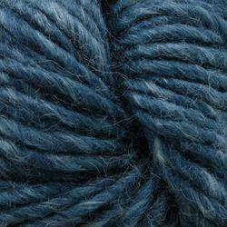 Bulky 40% Wool, 40% Alpaca, 20% Silk Yarn:  color 0111