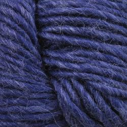 Bulky 40% Wool, 40% Alpaca, 20% Silk Yarn:  color 0113