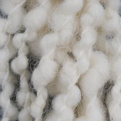 Polar Bear Yarn