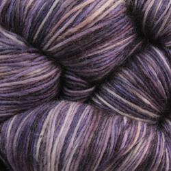 Lace 100% Baby Merino Wool Yarn:  color 0201