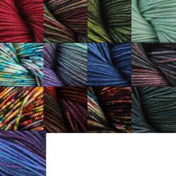 yarn Malabrigo Sock Yarn