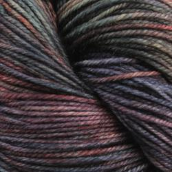 Super Fine 100% Superwash Merino Wool Yarn:  color 0139