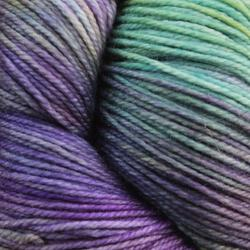 Super Fine 100% Superwash Merino Wool Yarn:  color 0416
