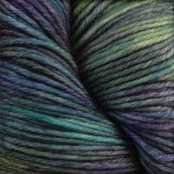 Light 100% Superwash Merino Wool Yarn:  color 0416