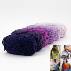Yarn 21100100  color: 0010