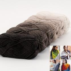 Yarn 21100500  color: 0050