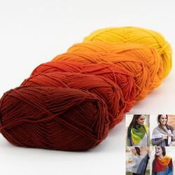 Yarn 21100700  color: 0070