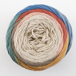 Yarn 21205000  color 0500