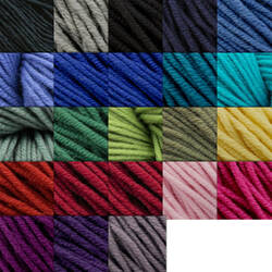 Plymouth Select Worsted Merino Superwash Yarn