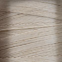 Lacing 100% Linen Yarn:  color 0010