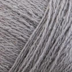 Super Fine 75% Lambswool, 25% Silk Yarn:  color 0100