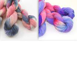 Halcyon Signature Hand-Dyed Victorian 2-Ply Yarn