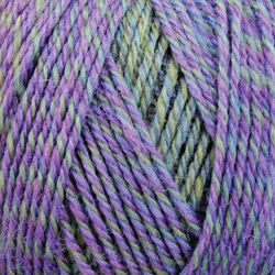 Super Fine 100% Superwash Wool Yarn:  color 0090