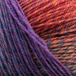 Super Fine 100% Superwash Wool Yarn:  color 0150