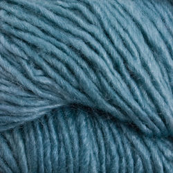 Light 50% Silk, 50% Merino Yarn:  color 4110