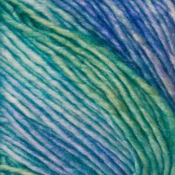 Light 50% Silk, 50% Merino Yarn:  color 4160