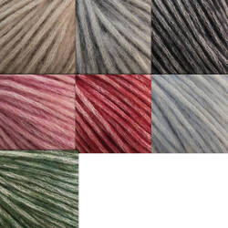 Katia Cotton-Merino Yarn